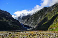 Free Franz Josef Glacier Stock Photos - 29689763