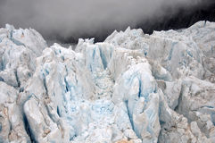 Franz Josef Glacier Royalty Free Stock Photography