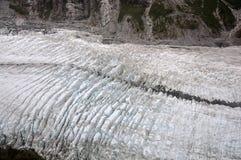 Franz Josef Glacier Stock Images