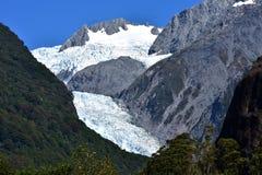 Franz Josef Glacier Stock Photography