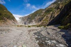 Franz Josef Glacier Stock Photos