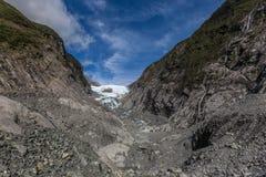 Franz Josef Glacier Royalty Free Stock Photography
