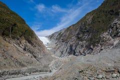 Franz Josef Glacier Royalty Free Stock Photos