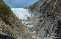 Franz Josef Glacier Royalty Free Stock Images
