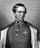 Franz Joseph I of Austria Royalty Free Stock Image