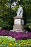 Franz Schubert Royalty Free Stock Photos