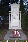 Franz Schubert Stock Image