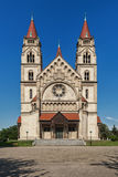 Franz von Assisi Kirche Stock Photos