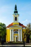 Franzensbad, Czech Republic Royalty Free Stock Image