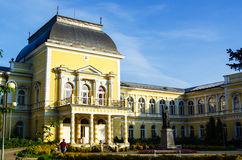 Franzensbad, Czech Republic Stock Photo