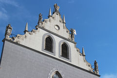 Franziskanerkirche - Vienna - Austria Royalty Free Stock Photos