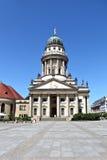 Franzosischer Dom, Berlin Stock Photos