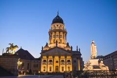 Franzosischer Dom, Gendarmenmarkt, Berlin, Germany Royalty Free Stock Photo