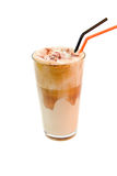 Frappe Royalty Free Stock Photo