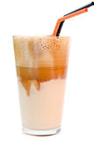 Frappe Royalty Free Stock Image