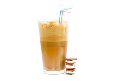 Frappe Royalty Free Stock Photos