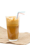 Frappe Royalty Free Stock Images