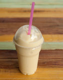 Frappe coffee Stock Photos