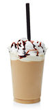 Frappe Royalty Free Stock Photography