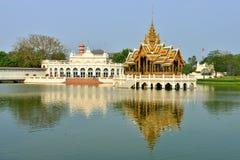 Douleur Royal Palace de coup Photos libres de droits