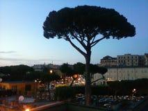 Frascati Stock Photo