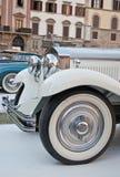 Fraschini 1930 di Isota Fotografia Stock Libera da Diritti