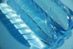 Frasco da água Foto de Stock Royalty Free