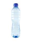 Frasco da água mineral Imagem de Stock