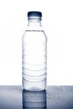 Frasco da água mineral com d Imagem de Stock Royalty Free