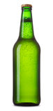 Frasco da cerveja Foto de Stock Royalty Free