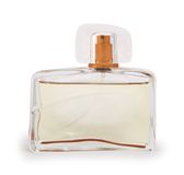Frasco de Parfum Foto de Stock