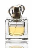 Frasco de perfume Fotos de Stock Royalty Free