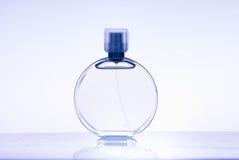 Frasco de perfume Foto de Stock Royalty Free