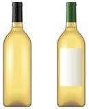 Frasco de vinho Fotografia de Stock