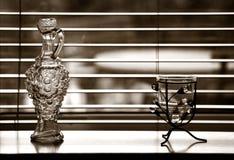 Frasco decorativo foto de stock royalty free