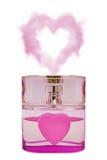 Frasco do perfume imagens de stock