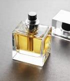 Frasco do perfume imagem de stock