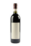 Frasco do vinho Imagens de Stock Royalty Free