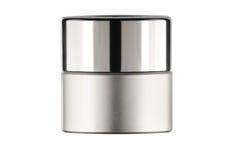 Frasco para cosméticos imagens de stock