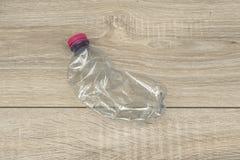 Frasco plástico fotos de stock royalty free