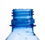 Frasco plástico Fotos de Stock