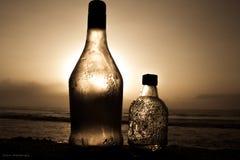 frascos Imagem de Stock