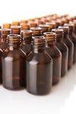 Frascos médicos Foto de Stock
