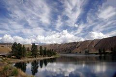 fraser возглавляет запад реки альпиниста утесистый Стоковые Изображения