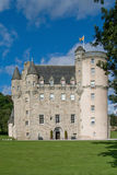Fraser Castle in Scotland Stock Photos