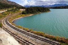 Fraser, Columbia Británica, Canadá fotos de archivo
