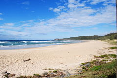 Fraser Insel Lizenzfreie Stockfotos