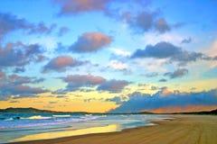Fraser Insel, Australien Lizenzfreie Stockbilder