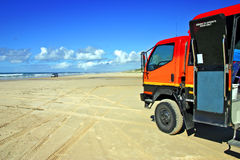 Fraser Island, Australia Stock Photos