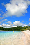 Fraser Island, Australia Stock Image